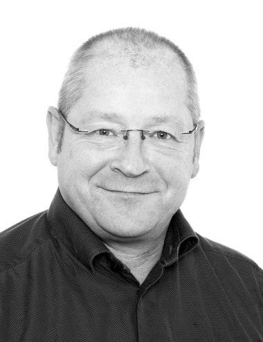 Lars Wyller