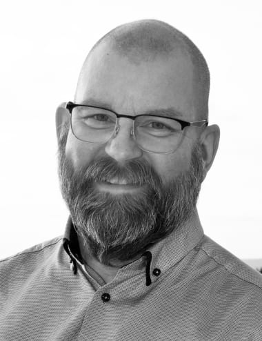 Gaute Gerotti Skjørestad