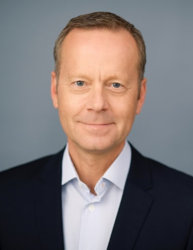 Øystein Gundersen