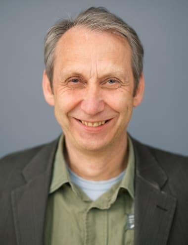 Jens-Olav Kvålsgard