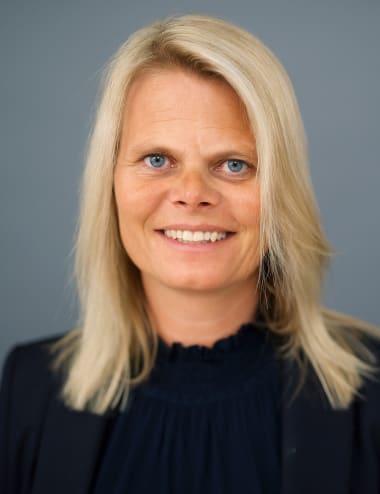 Kristin Solerød Tronaas