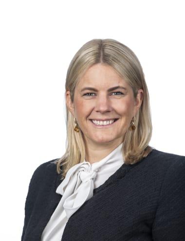 Karin Reinholdt Hagen