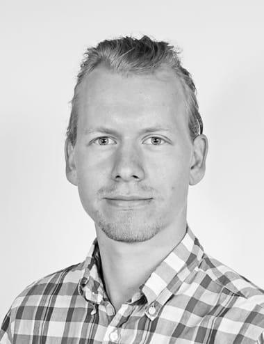 August Fagerström