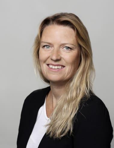 Kirsti Næss Olsen