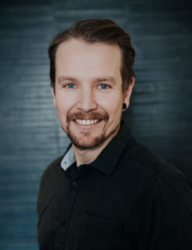 Kristian Hægeland