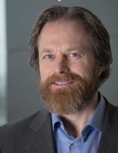 Øyvind Monrad-Krohn