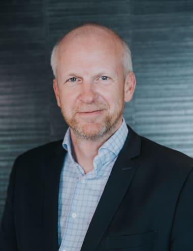 Bjørn Petter Bjørgo