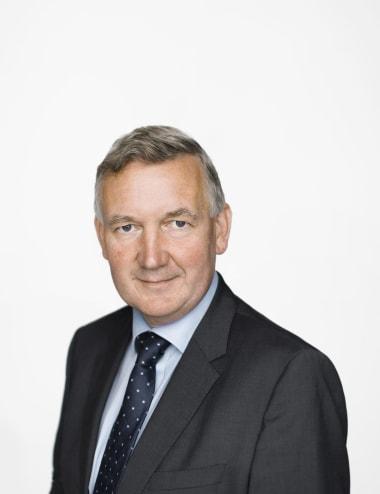 Nils Morten Bøhler