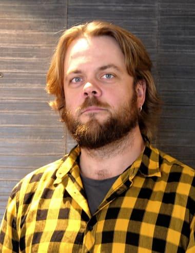 Andreas Sørlie