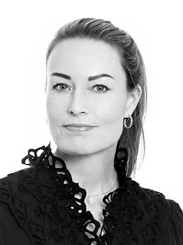 Mona Kjenner  Andersen