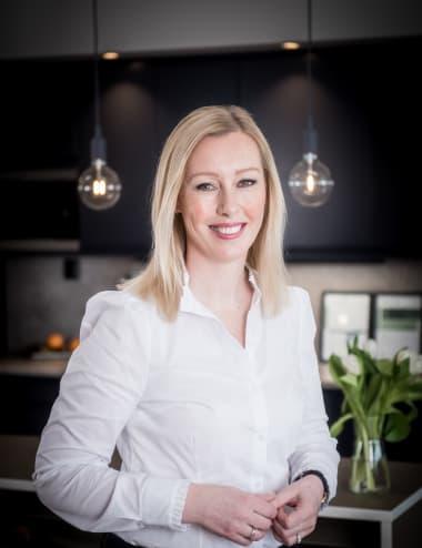 Monica Uggen  Evensen