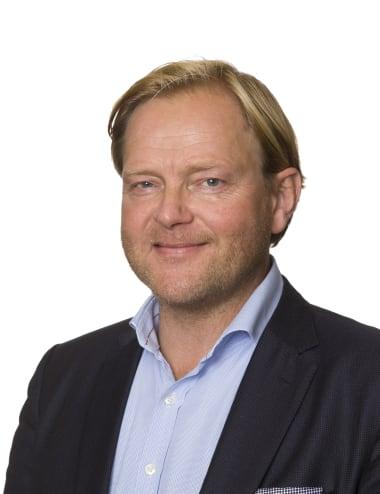 Thor Olav  Bogen