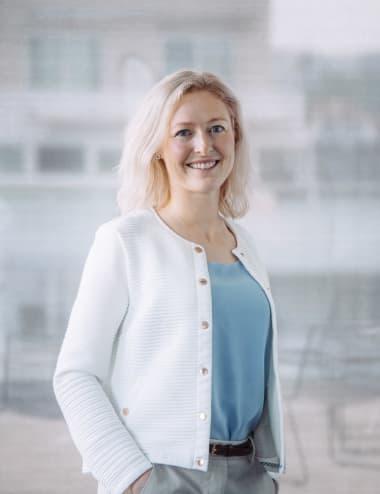 Elisabeth Langrusten