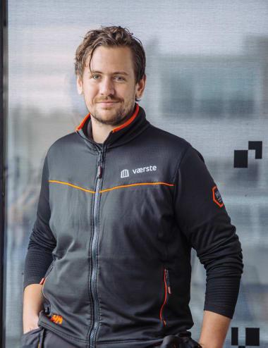 Anders Delbekk