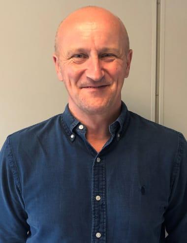 Christer  Brekke Hansen