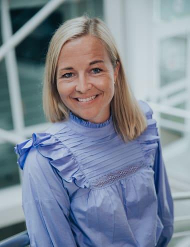 Trine Gaarder Stenberg