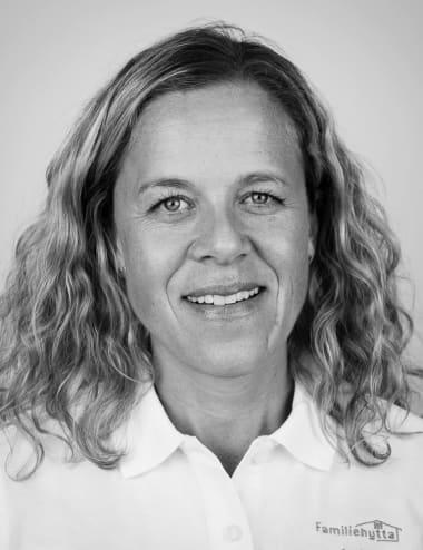 Marianne Bjørkamo