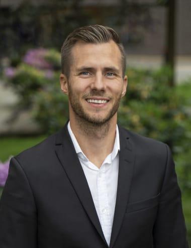 Christer Mæhlum