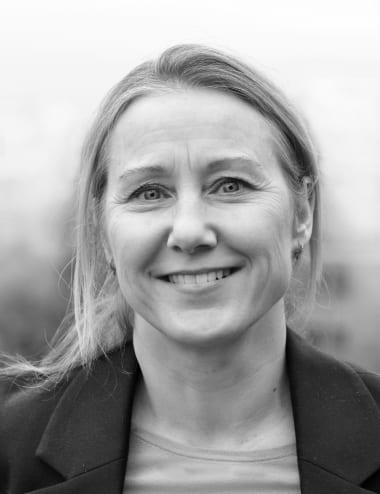 Trude Berg Søntvedt