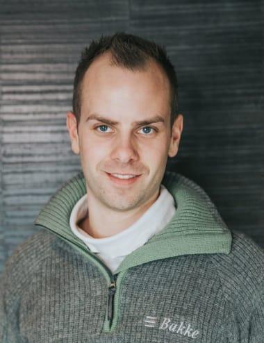 Daniel Jørgensen