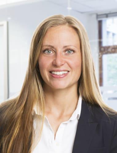 Cathrine Gundersen