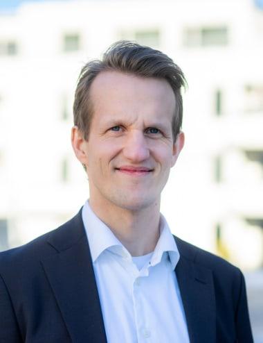 Sverre Hov Skjelle
