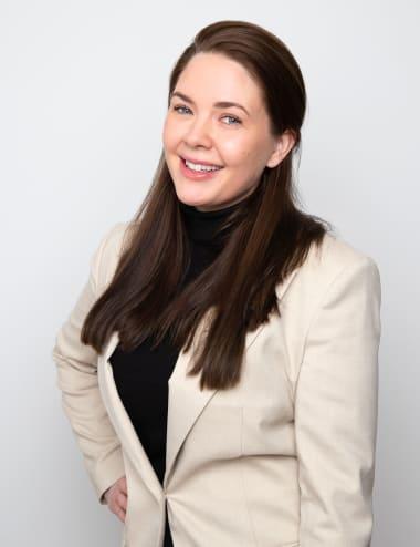 Julie C. Bjørtuft