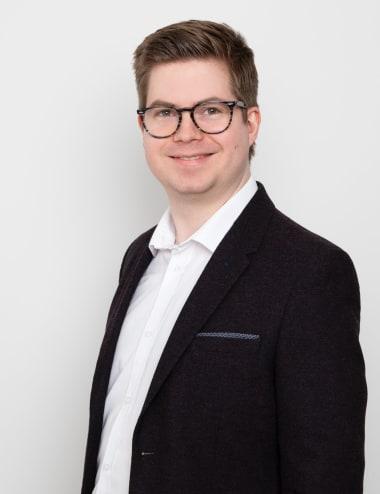 Marius G. Lyngstad