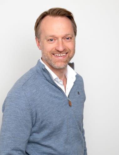 John Ragnar Tveit