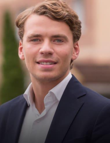 Sebastian Høeg