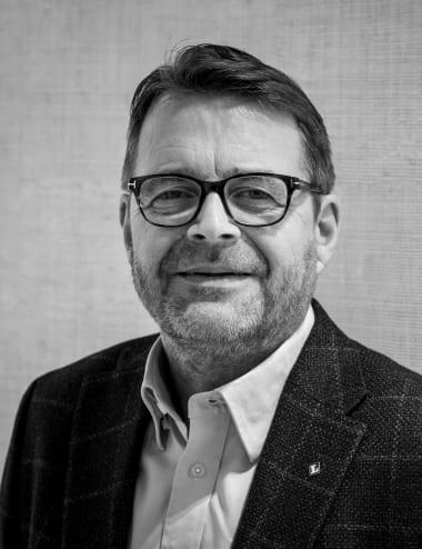 Bjørn Arild Nordby