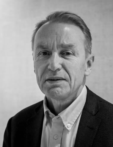 Peter Henrik Svarstad