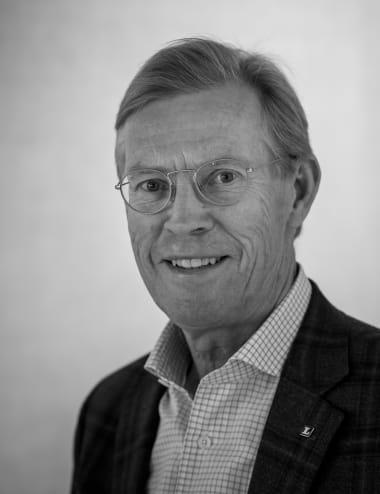 Lars Anders Lund