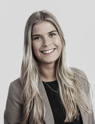 Tina Elise Beisland