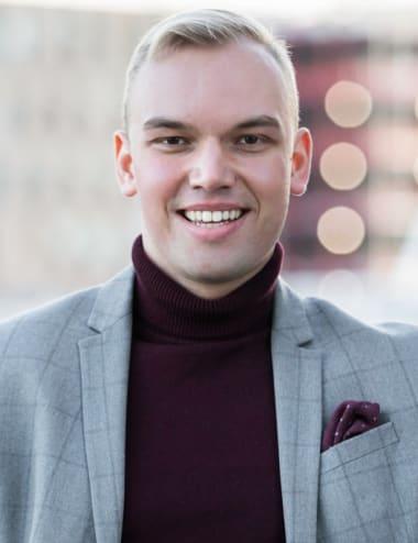 Julian Alexander Hahn