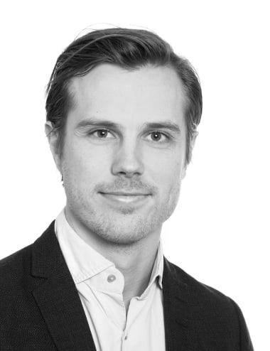 Michael Taarneby Søbstad