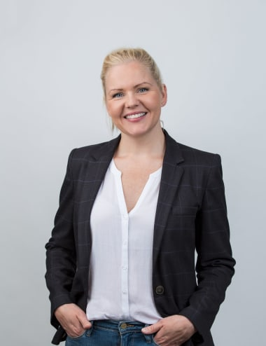 Ingrid Anne Fossli