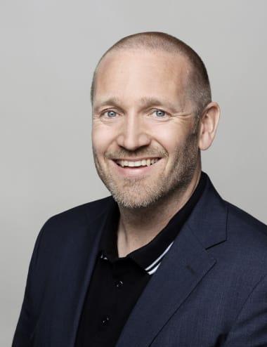 Thor Ivar Sjaastad