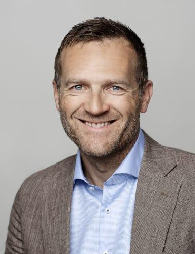 Nils Borgar Husby