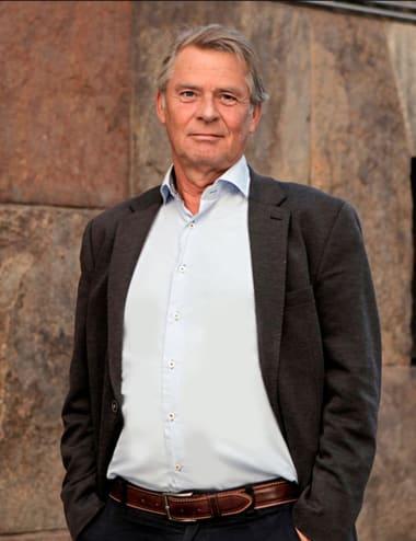 Hans Petter Hauge