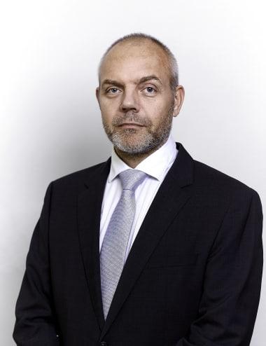 Geir Hansen
