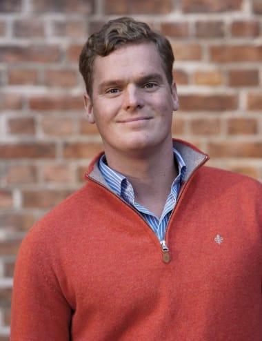 Jon Frederik Holm-Jensen