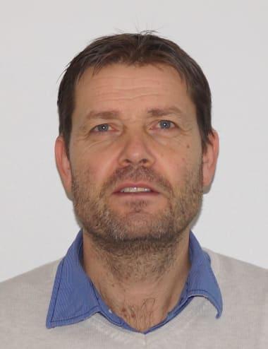 Tor-Arne Bergum