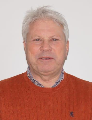 Arild Rudmoen