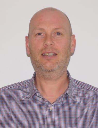Harald Stokka