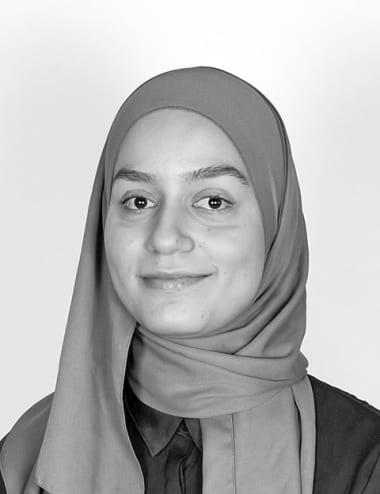 Yousra Ben Omar