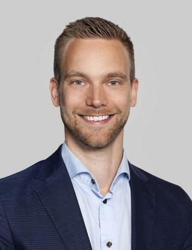 Vegard Netland Martinsen