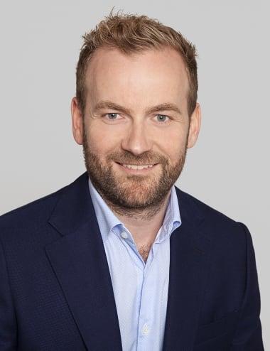 Hans Jørgen Sunnanå