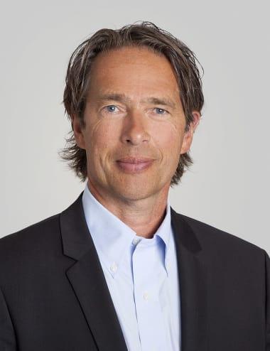 Egil Svoren