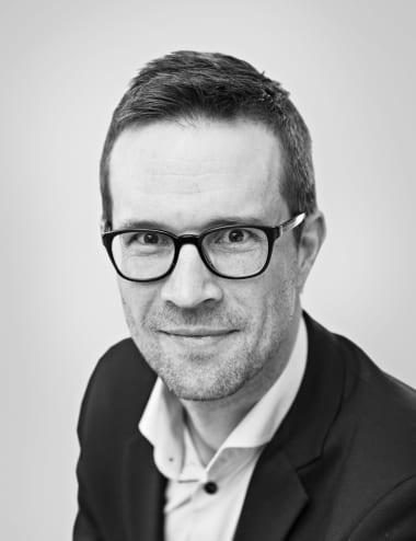 Anders Borgen